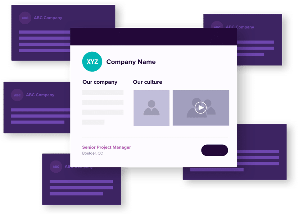 Enhanced Job Branding - How it works image 3